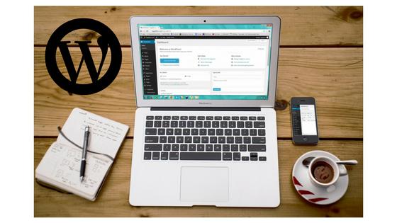 Benefits of using WordPress for Blogging