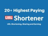 20+ Best URL Shortener Websites to Make Money Online