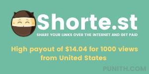 دفع تعويضات قصيرة-عالية بقيمة 14.04 دولارًا مقابل 1000 مشاهدة من الولايات المتحدة